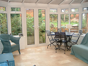 Underfloor Heating for Conservatories