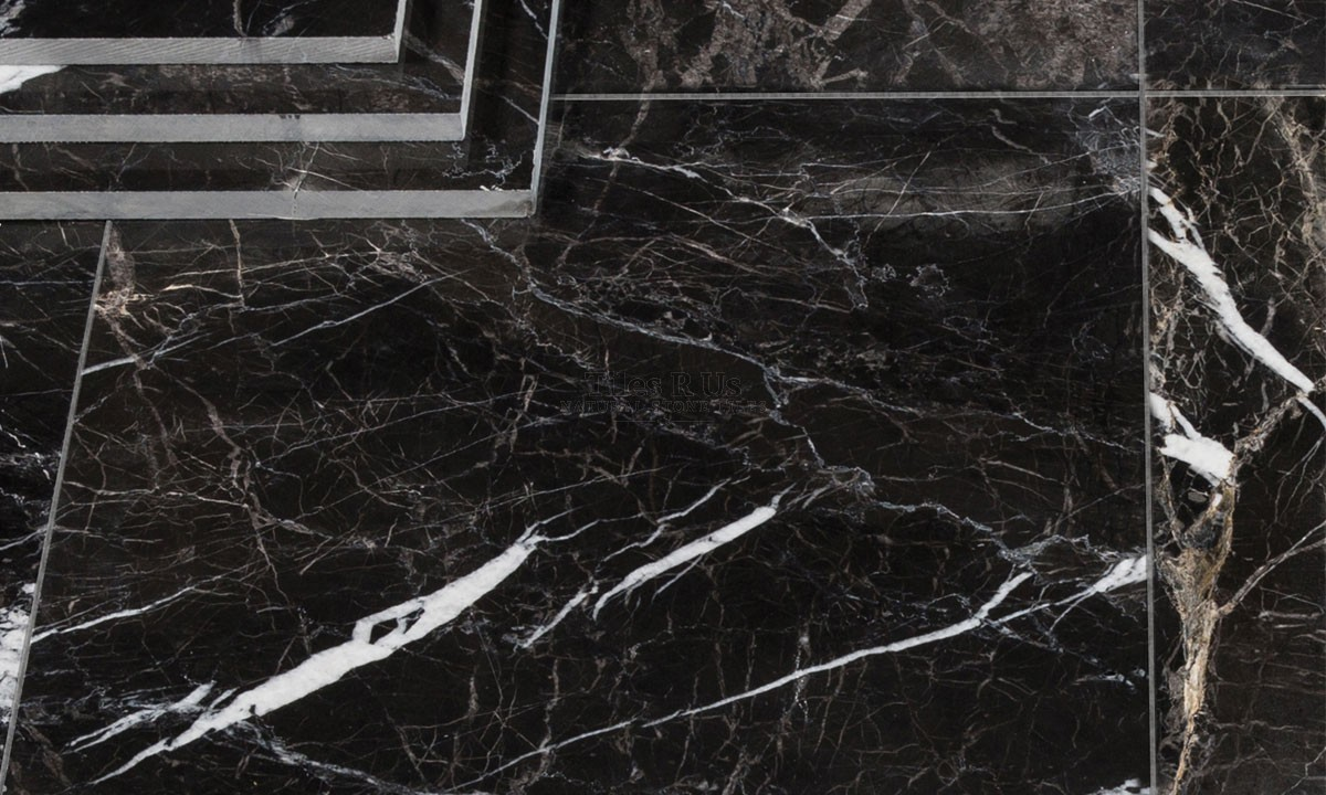 Marble Polished - St. Laurent 305x305x10mm