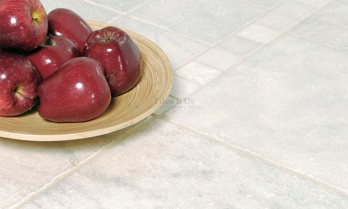 Marble Tumbled - Caria Luna (Send Sample)