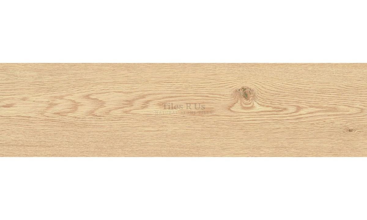 Wood Effect Porcelain - Venezia Beige 24x88