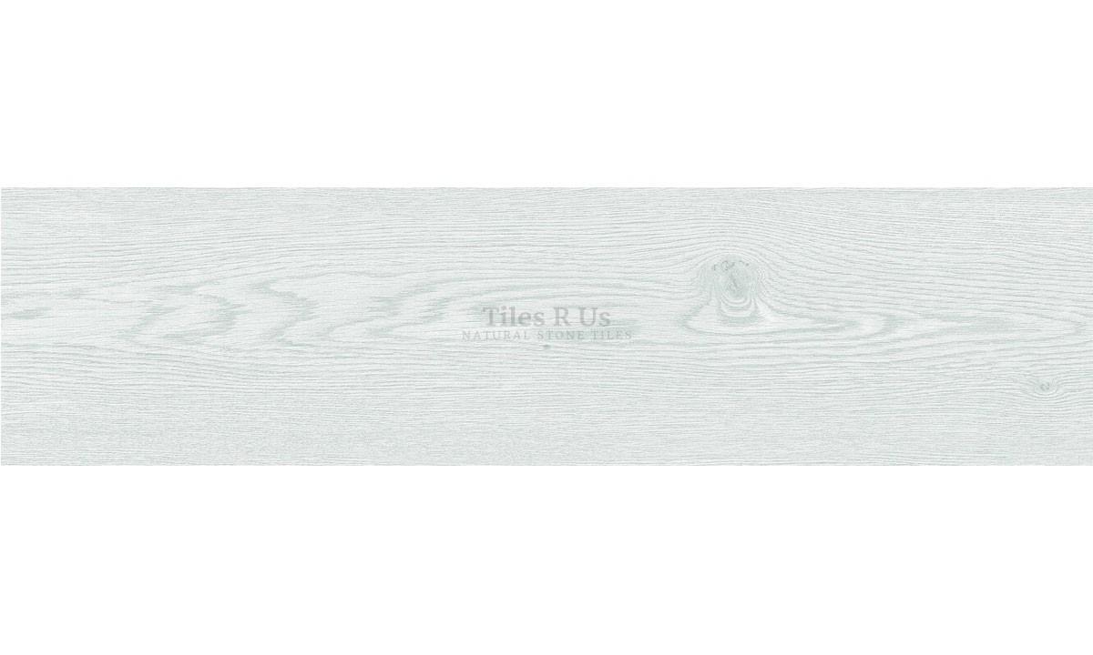 Wood Effect Porcelain - Venezia Light Grey 24x88