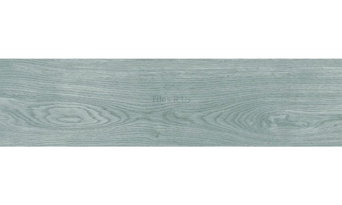 Wood Effect Porcelain - Venezia Gris 24x88