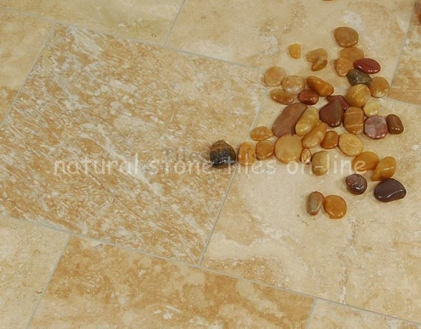 Roman Classic - Honed & Filled 305 x 457 x 12