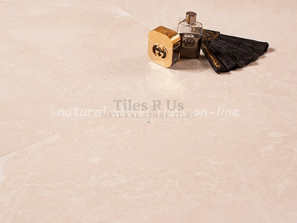 Marble Premium Polished - Botticino 610x610x12mm