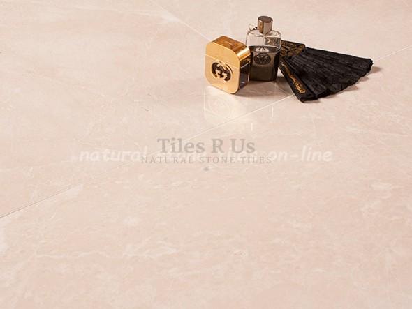 Marble Premium Polished - Botticino