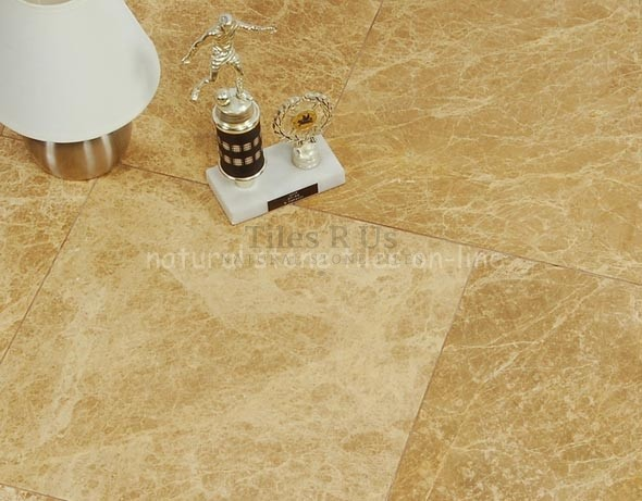 Marble Polished - Emperadore Light 610x610x12