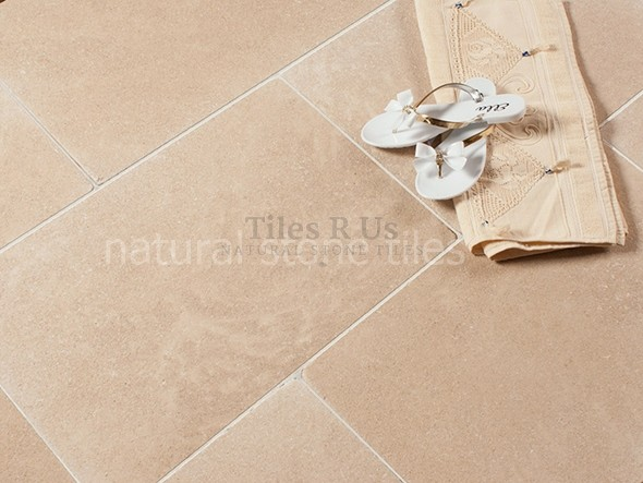Limestone Tumbled - French Beaumaniere 400x600x20mm