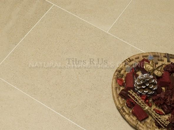 Limestone Brushed - French Beaumaniere