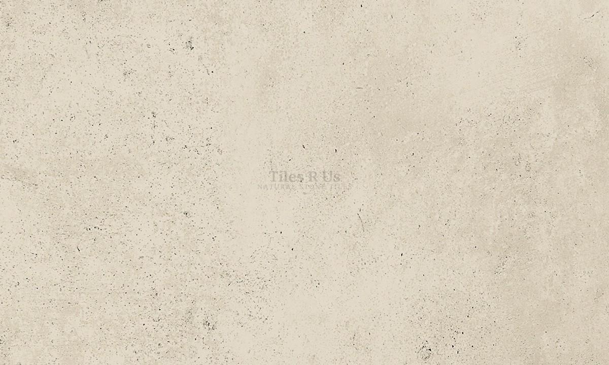 Florentine White - Matt Porcelain