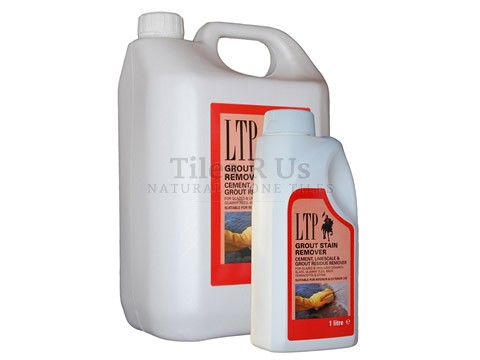 LTP Grout and Stain Remover (1 litre can)