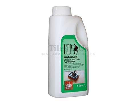 LTP Waxwash tile maintenance (1 litre can)