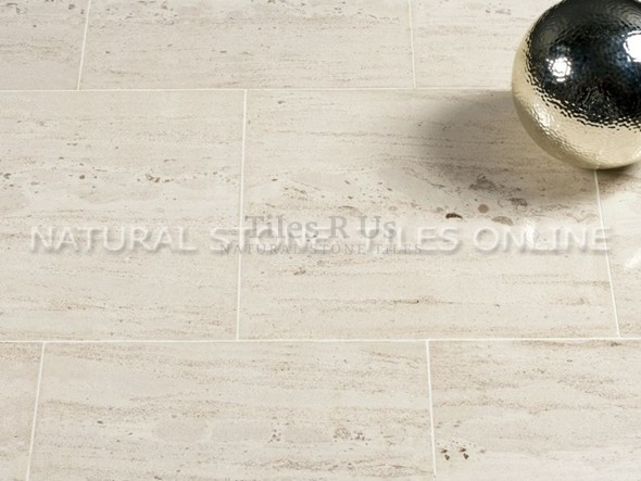 Limestone Polished - Moca Cream Grande Grao 400x600x15mm