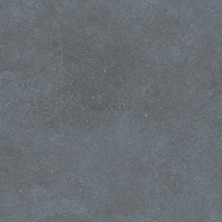 Valletta Black Matt (R11 Rectified) Porcelain - Sample Only