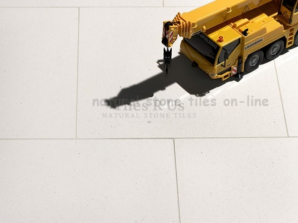 Limestone Polished - Antalya Cream