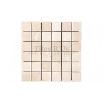 Mosaic Marble Select Polished - Crema Marfil