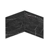 Marble Polished - St Laurent Chevron