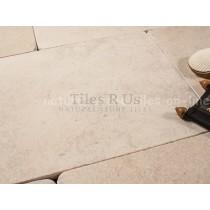Limestone Tumbled - Moleanos Beige
