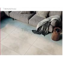 Florentine White - Matt Porcelain LS