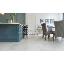Lifestyle Limestone Brushed - Moleanos Blue Mix