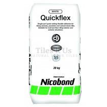 Nicobond Flexible Rapid Set Tile Adhesive