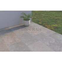Lifestyle Limestone - Oxford Grey