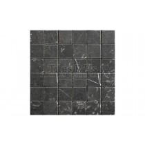 Mosaic Marble Tumbled - Taurus Nero