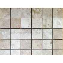Mosaic Marble Polished - Cappucino