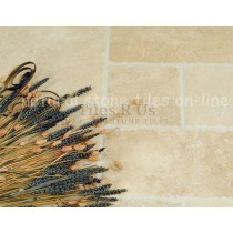 Travertine Brushed (Chiselled Edge) - Lydia Classico