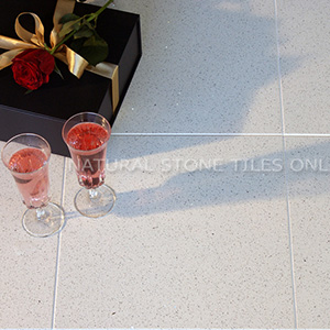Quartz Polished Tiles